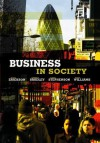 Business in Society: People, Work and Organizations - Mark Erickson, Steve Williams, Harriet Bradley, Carol Stephenson