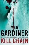 Kill Chain (Evan Delaney #5) - Meg Gardiner