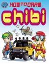 How To Draw Chibi Supersize (How to Draw Manga (Antarctic Press)) - Robert Acosta, David Hutchison, Ben Dunn