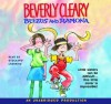 Beezus and Ramona (Audio) - Beverly Cleary, Stockard Channing