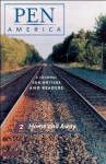 PEN America Issue 2: Home and Away (PEN America: A Journal for Writers and Readers) - Chinua Achebe, PEN America, Guillaume Apollinaire, James Baldwin, Julio Cortázar, Lydia Davis, Anne Carson, André Aciman, Jedediah Berry, M Mark