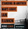 Standing in Another Man's Grave - Ian Rankin, James MacPherson