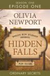 Ordinary Secrets (Hidden Falls, #1) - Olivia Newport