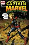 Captain Marvel #4 - Kelly Sue DeConnick, Dexter Soy, Joe Caramagna