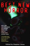 The Mammoth Book of Best New Horror 13 - Stephen Jones, Chico Kidd, Christopher Fowler, Ramsey Campbell