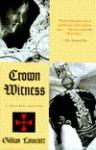 Crown Witness - Gillian Linscott