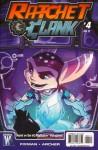 Ratchet And Clank #4 - T. J. Fixman, Adam Archer