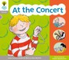At The Concert - Roderick Hunt