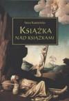 Książka nad książkami - Anna Kamieńska
