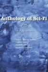 Anthology of Sci-Fi V15, the Pulp Writers - August Derleth, Kenneth O'Hara, James Causey, Gordon R. Dickson