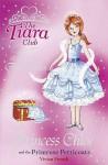 Princess Chloe And The Primrose Petticoats (Tiara Club) - Vivian French
