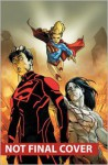 Supergirl, Vol. 3: Sanctuary - Mike Johnson, Sami Basri, Frank Hannah, Robson Rocha, Mahmud Asrar, Michael Alan Nelson