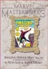 Marvel Masterworks: The Amazing-Spider Man, Vol. 1 (Marvel Masterworks, #1) (Marvel Masterworks, The Amazing Spider-Man, #1) - Stan Lee, Steve Ditko