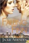 Falling for Finn - Jackie Ashenden