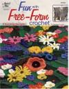 Fun With Free Form Crochet - Margaret Hubert