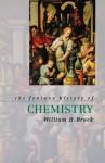 Fontana History Of Chemistry - William Brock