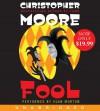 Fool - Christopher Moore, Euan Morton
