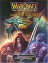 Lands of Conflict (Warcraft RPG. Book 5) - Robert Baxter, Mur Lafferty, Tim Campbell, Bob Fitch, Luke Johnson, Seth Johnson, Andrew J. Scott