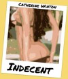 Indecent (The Stacy Smith Stories) - Catherine Winton, Ed Marsh