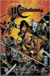Magdalena Origins Volume 2 TP - Marcia Chen, Brian Holguin, Brian Ching, Eric Basaldua