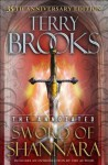 The Sword of Shannara: Annotated 35th Anniversary Edition - Terry Brooks