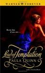 Lord of Temptation - Paula Quinn