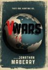 VWars: A Chronicle of the Vampire Wars - Jonathan Maberry, Nancy Holder, John Everson, Yvonne Navarro
