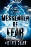 Messenger Of Fear - Michael Grant