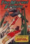 The Marvel Family #35 - Fawcett Comics, Otto Binder, Ed Herron, C.C. Beck, Mac Raboy, Marc Swayze