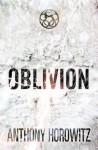 Oblivion (Export Ed) - Anthony Horowitz