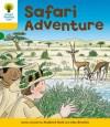 Safari Adventure (Oxford Reading Tree, Stage 5, More Stories C) - Roderick Hunt, Alex Brychta