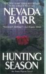 Hunting Season - Nevada Barr