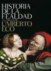 Historia de la fealdad - Umberto Eco