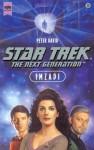 Imzadi (Star Trek: The Next Generation #30) - Peter David