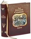 The Divine Comedy - Dante Alighieri, Henry Wadsworth Longfellow
