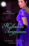 Halloween Temptations - Lisa Plumley, Denise Lynn, Christine Merrill