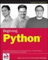 Beginning Python - Peter C. Norton, Alex Samuel, Dave Aitel