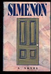 The Door (La Porte) - Georges Simenon, Daphne Woodward