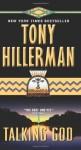 Talking God - Tony Hillerman