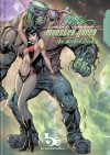 Monster Green: The Wicked Files - J. Scott Campbell