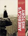 America's History - James A. Henretta, Rebecca Edwards, Robert O. Self