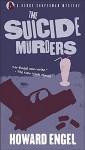 The Suicide Murders - Howard Engel