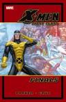 X-Men First Class: Finals - Jeff Parker, Roger Cruz, Colleen Coover