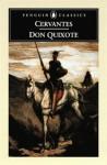 Don Quixote (Penguin Classics) - Miguel de Cervantes Saavedra, John Rutherford