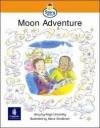 Moon Adventure (Story Street) - Kaye Umansky, M- Series Editor Coles, Christine Hall