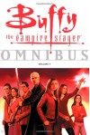 Buffy the Vampire Slayer Omnibus Vol. 7 - Joss Whedon, Tom Fassbender, Jim Pascoe, Amber Benson, Cliff Richard, Jane Espenson, Scott Allie