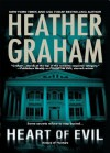 Heart of Evil (Krewe of Hunters - Book 2) - Heather Graham