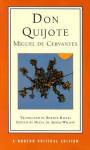 Don Quijote - Burton Raffel, Miguel de Cervantes Saavedra, Diana De Armas Wilson