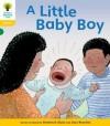 A Little Baby Boy - Roderick Hunt, Alex Brychta