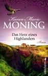 Das Herz eines Highlanders (Die Highlander-Saga) (German Edition) - Karen Marie Moning